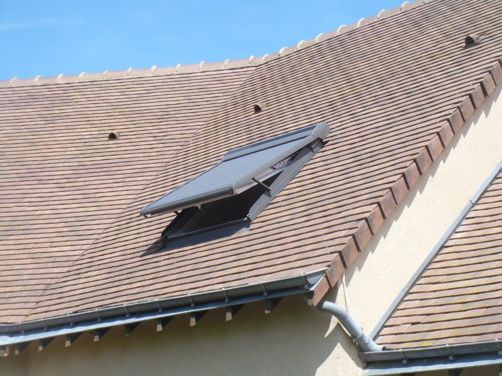 Volets Roulants Velux Installation Velux Le Mans Ng Services