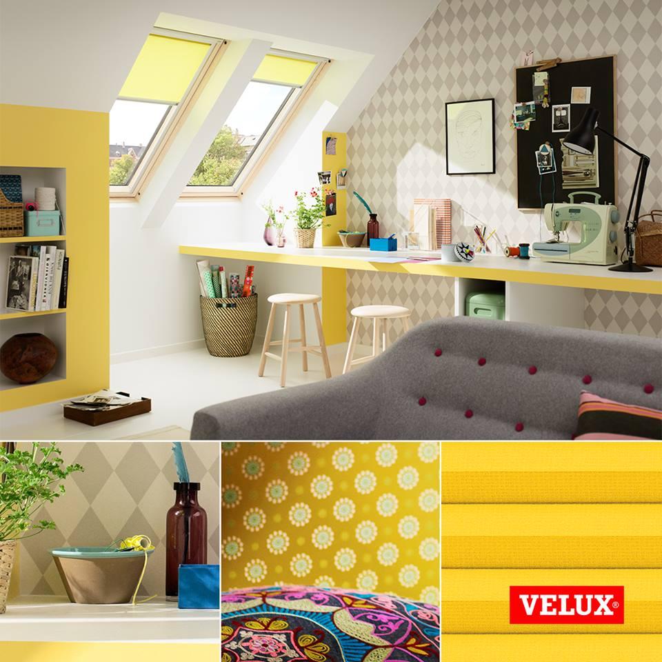 Barre D Ouverture Velux pour stores velux - installation velux le mans ng services