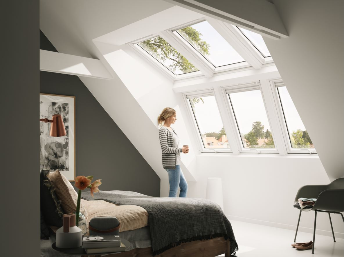 am nagement combles installation velux le mans ng services. Black Bedroom Furniture Sets. Home Design Ideas