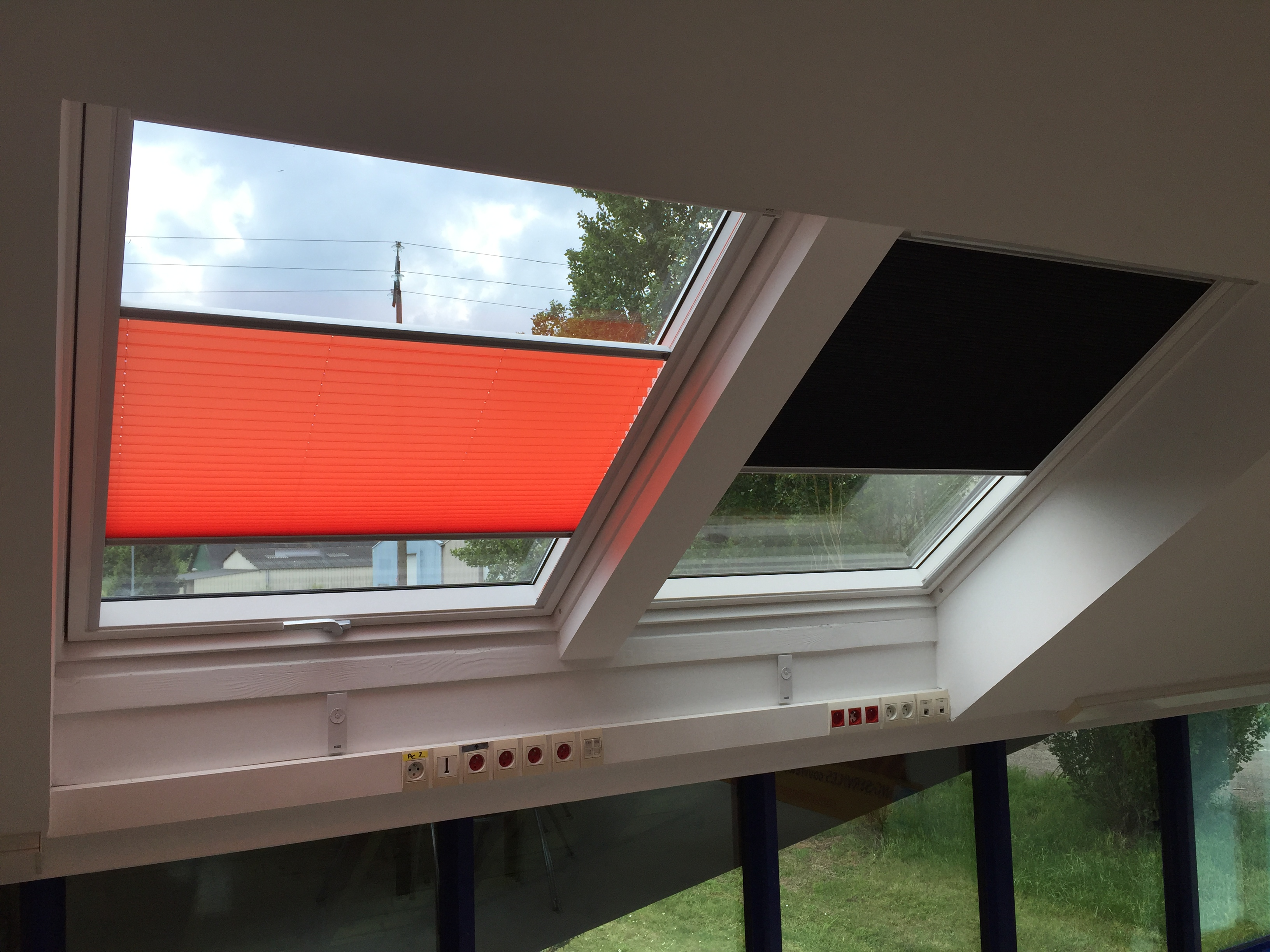 Stores Velux Installation Velux Le Mans Ng Services