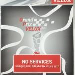 VOEUX 2018 de NG SERVICES 1er Installateur Conseil VELUX de France – OFFRE PARRAINAGE